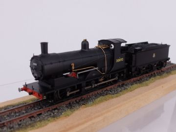 R3240 BR Early 0-6-0  Drummond 700 Class